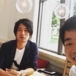 プロインタビュアー早川洋平に聞く!著名人と会うための「〇〇力」と「マイ××力」