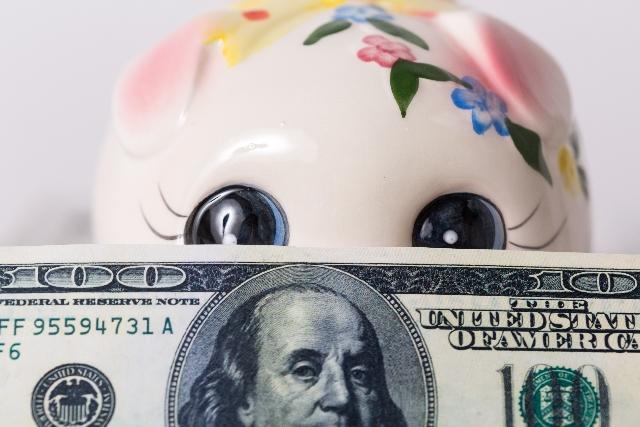 お金=豊かさじゃないが腑に落ちるたった1つの方法