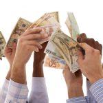 お金の不安とブロックがある人の「悩みを吹き飛ばす」3つのステップ