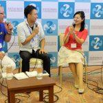 【レポート】沖縄しつもんカンファレンス、質問家として人生逆転してきました!