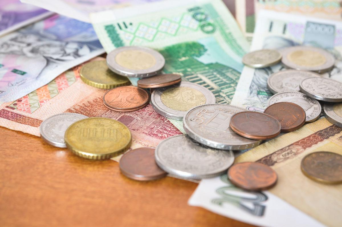 【お知らせ!】お金についてカンファレンスで語ります!