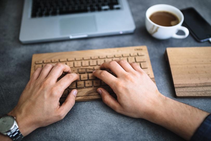 ブログのネタを際限なく生み出す方法
