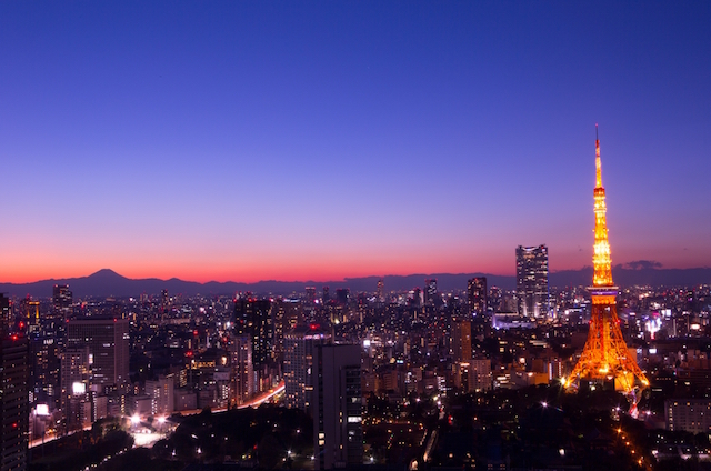 問題解決のヒントは東京タワーにある