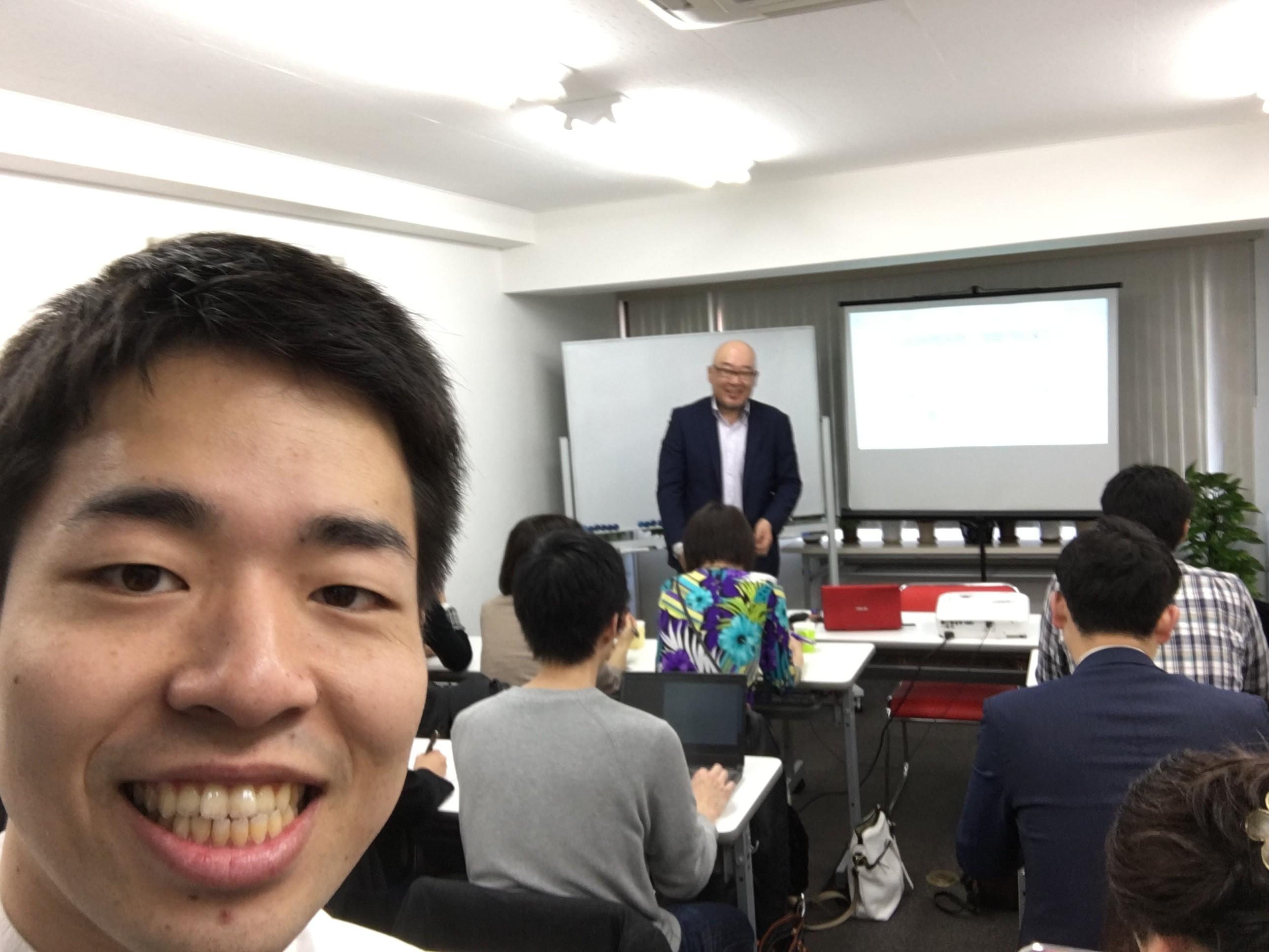 【開催レポ】3ステップ時間管理法初登壇!